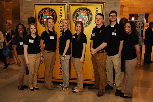 Undergraduate Research Day at the Capitol - March 11, 2015