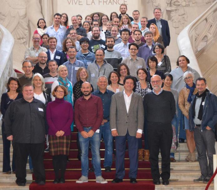 Le Studium Conferences 2015 - Insects, pathogens, and plant reprogramming: from effector molecules to ecology