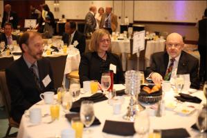 Fellows Forum at the 2018 AAAS Annual Meeting in Austin, Texas.